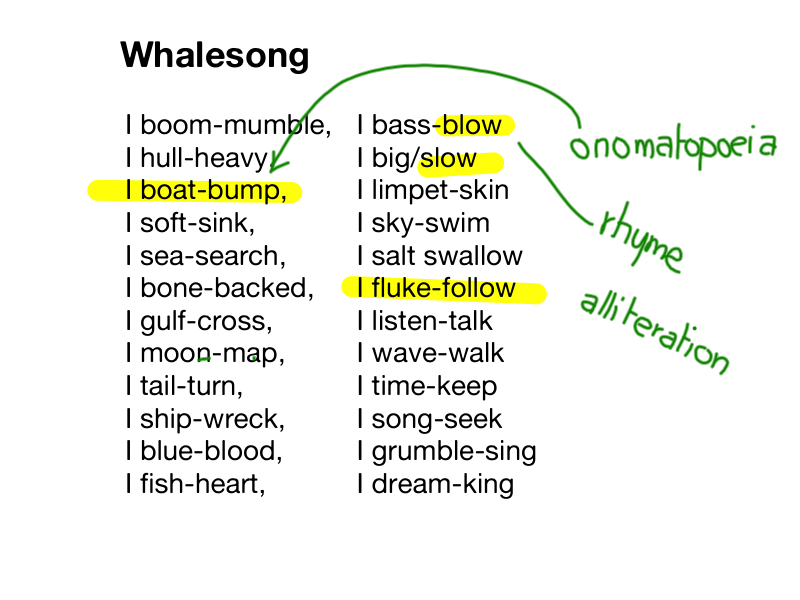 Whalesong Homework - Own Poem_1